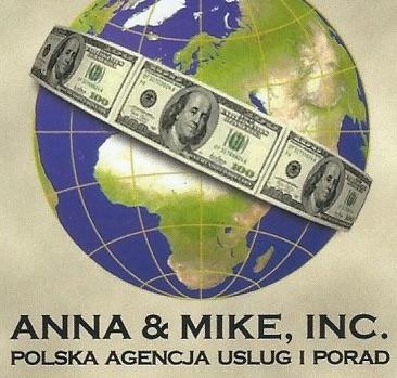 Anna and Mike Polish Agency