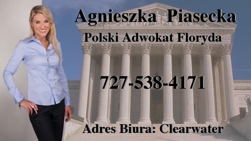 Polscy Prawnicy - Miami, Floryda