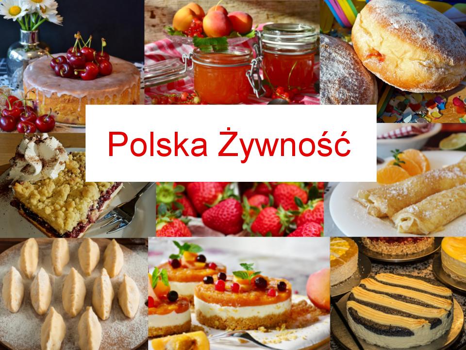 Polska Żywność / Polskie sklepy / Polish Delis - Miami, Floryda